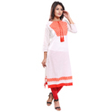 Hand Made Summer Kurti