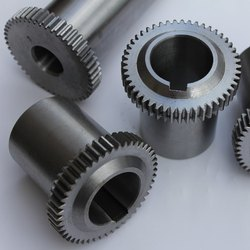 Precision Engineering Component Service, for Industrial, Regular