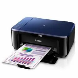 Canon WiFi Capability Printer