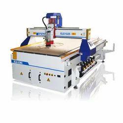 ELE-1325 CNC Router Machine