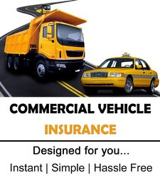 3 Commercial Vehicle Insurance, Kolhapur, 1