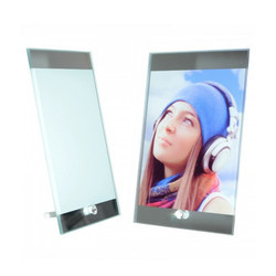 Sublimation Glass Photo Frame BL03