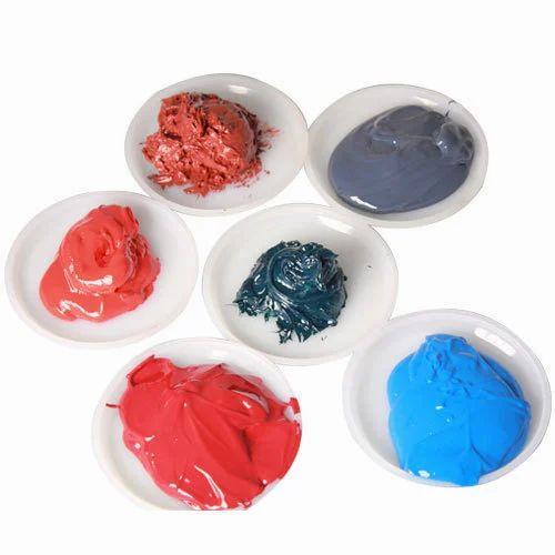 SRI International Epoxy Pigment Paste, Rs 250 /kilogram, SRI ...