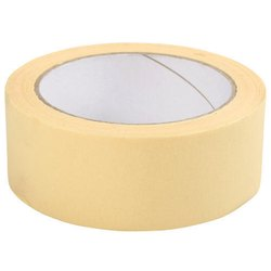 Yellow Masking Tape