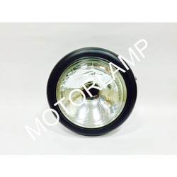 Head Light Minidor Type 3