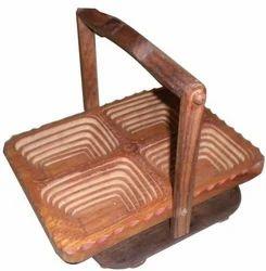 Wooden MDF Basket