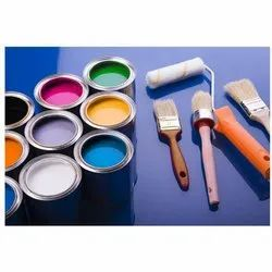 Emulsion POLYURETHANE FINISH PAINT, Packaging Type: Tin, Pack Size: 5 To 10 L