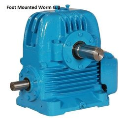 Gear Boxes for Industrial Applications