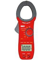 Meco 2502T-Auto Digital AC/DC Clamp Meter