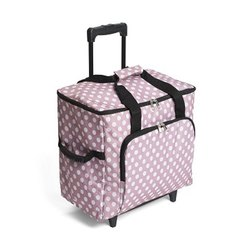 Polyester Trolley Bag