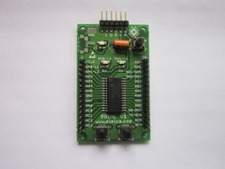 Custom Circuit Board, Pic16