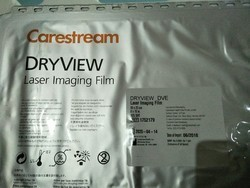 Carestream DVE X Ray Film