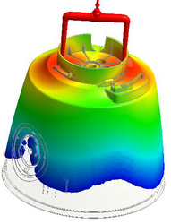 Moldflow Analysis Services for Automotive