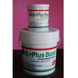 V Plus Gypsum Bonding Agent