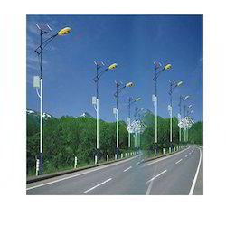 Solar Street Lights In Visakhapatnam Andhra Pradesh Get