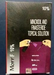 Minoxidil And Finasteride Solution