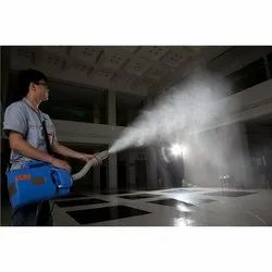 Cold Fogging Treatment Service