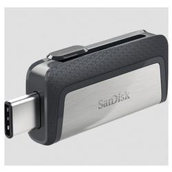 SanDisk 16 GB Ultra Dual Drive C Type USB
