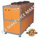 Ice Make Semi-automatic Water Chiller (air-cooled), 2 - 200