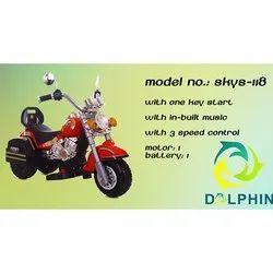 Bike Toy