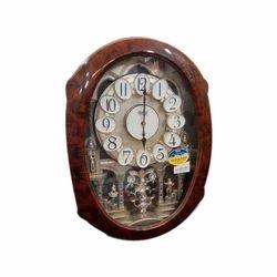 Decorative Analog Wall Clock