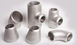 Stainless Steel 321H Tee