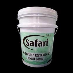 20L Acrylic Exterior Emulsion Paint