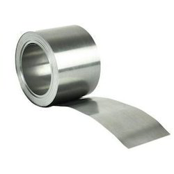 Grey Zinc Strip