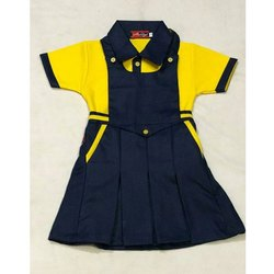 Girls Summer School Uniform