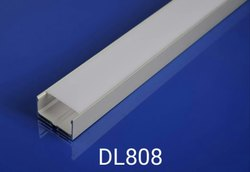 DL-808 Surface Light Empty Profile