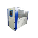 Drycool Systems Steel Automatic Glycol Chillers