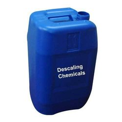 Descaling Chemicals, For Industrial, Grade Standard: Technical Grade
