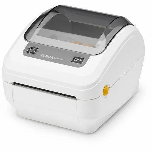 Barcode Printer - Desktop Printer Manufacturer from Bengaluru