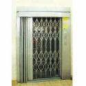 Manual Door Passenger Elevator