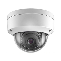Weatherproof Dome Camera
