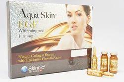 Aqua SKin EGF Whitening Pro Q10 (Switzerland)