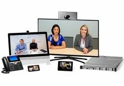 Cisco Video Conferencing System