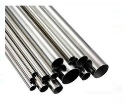 Stainless Steel Water Pipe