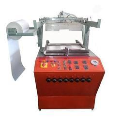 Semi Automatic Thermocol Plate Machine