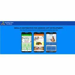 Offline & Online Android App Development Service