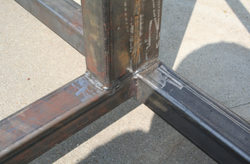 Welded Square Tube