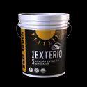 Soft Touch Exterio Luxury Exterior Emulsion Paint 10 Ltr