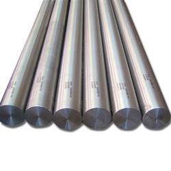 Monel-400 Rod & Bars