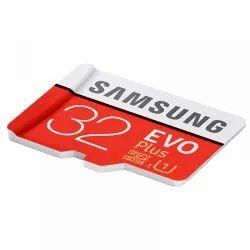 32 Gb Samsung Memory Card