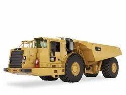AD60 Underground Articulated Truck