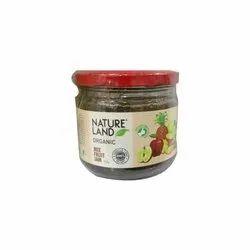 Nature Land Organic Mix Fruit Jam