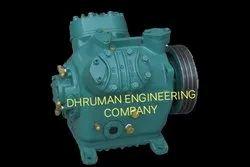 Bitzer Industrial Compressor
