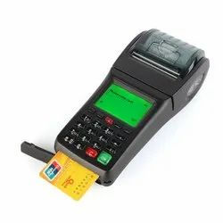 Printer Card Swipe Machine