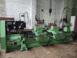SHE-Lathe-14feet600 All Geared Lathe Machine
