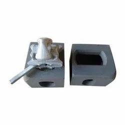 Steel Container Twist Lock